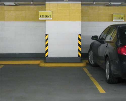 Rubber Corner Guards, Rubber Wall Guard, Road Studs, Parking Blocks